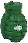 Grenade Stress Balls